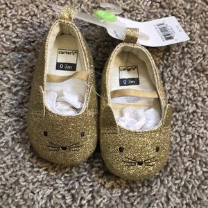 Other - Infant mouse shoes